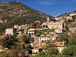 Village de Partinello