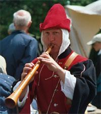 instrument de musique corse