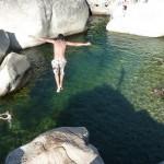 Vacances en Corse  du Sud : Que faire à Porto OTA ?